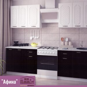 """Кухня """"Афина"""""""