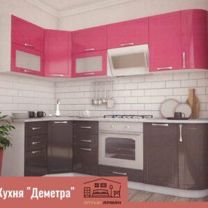 """Кухня """"Деметра"""""""
