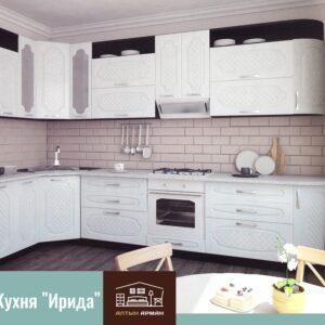 """Кухня """"Ирида"""""""